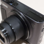 Canon PowerShot SX620 HSを買ってみた